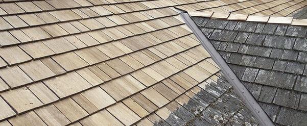 wood roof washing sharon ma