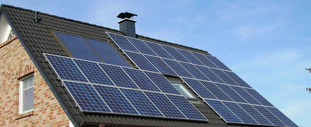 Solar Panel Cleaning Service MA